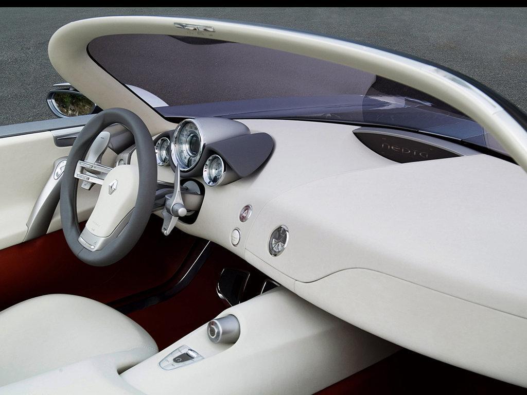 Renault-Nepta-Concept-Interior
